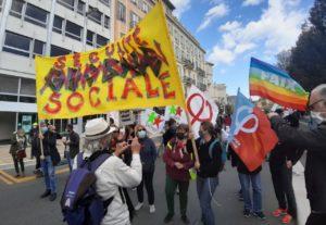 Marche pour les libertés et contre les idées d'extrême-droite - Nice 12 Juin @ Nice