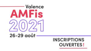 AMFiS d'été 2021 de la France Insoumise à Valence du 26 au 29 août 2021